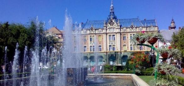 """Petrești, județul Satu Mare, localitate numită și """"Mica Germanie"""""""