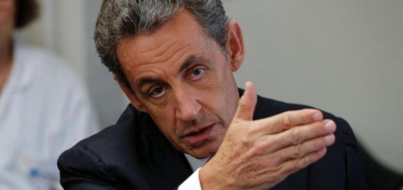 Sarkozy regardera peut-être aussi le match !