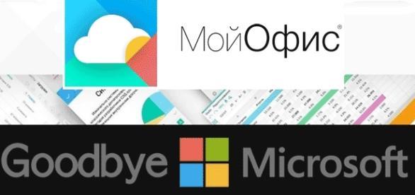 Toute l'administration russe migrera sur MyOffice, délaissant MSOffice en quelques mois