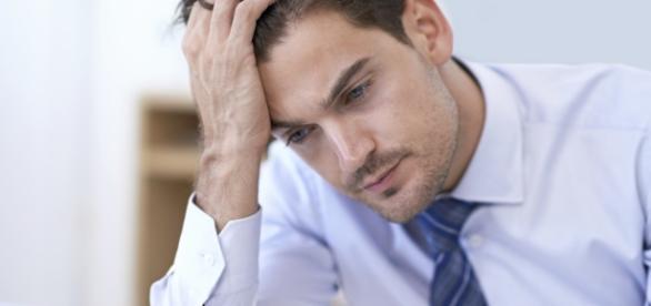 Traços que indicam esgotamento emocional