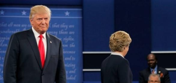 Trump vs Clinton, il secondo dibattito: continua la sfida per la casa bianca