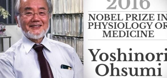 Yoshinori Ohsumi dió con el hallazgo a la explicación de un fenómeno corporal que no tenía respuestas desde hace más de medio siglo