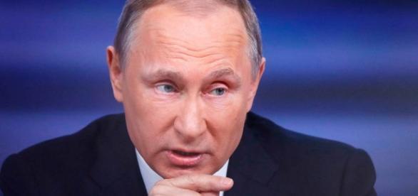 Continuam as tentativas da Rússia de influenciar a campanha eleitoral americana.