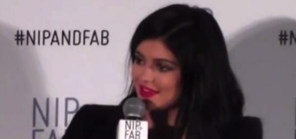 Kylie Jenner in 2015 Wikimedia user Marc Zapanta ThePrinceOfVanity