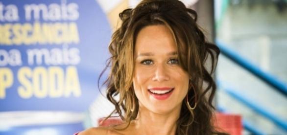Mariana Ximenes revive Tancinha em 'Haja coração'