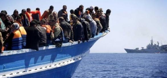 Migranti, nuovi sbarchi a Corigliano Calabro