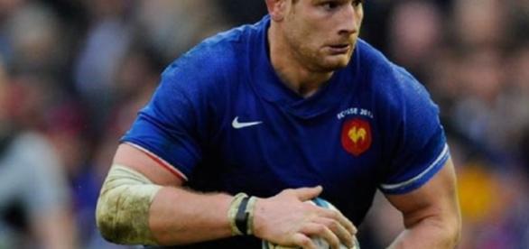 rugby365.com Pascal pape raconte sa vie dans Double Jeu, Michel Lafon