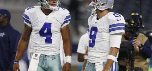 Should Dak Prescott remain Cowboys' starter after Tony Romo's ... - usatoday.com