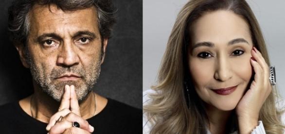 Sônia Abrão exibe na íntegra detalhes sobre a morte de Domingos Montagner