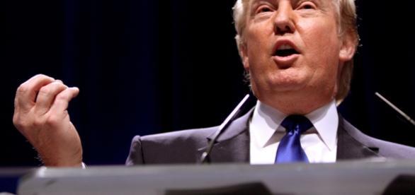 Trump élu - réactions - CC BY -