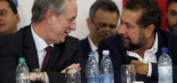 Carlos Lupi afirma que Ciro Gomes será candidato em 2018 a presidente