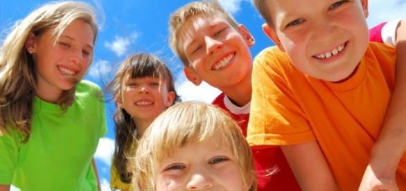 Dia das Crianças é comemorado dia 12 de outubro no Brasil
