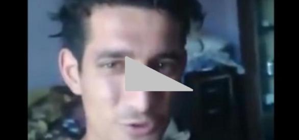Homem se mata e transmite ao vivo na internet