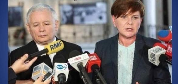 Kaczyński sugeruje ochronę księży-pedofilów?