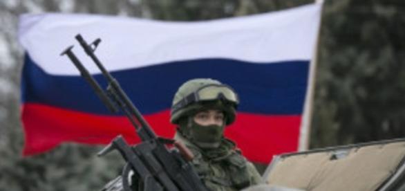 Movimento militar da Rússia coloca o mundo em alerta