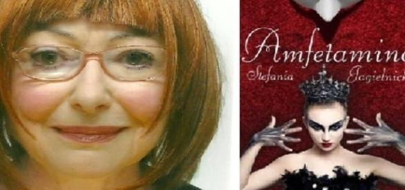 Pisarka - Stefania Jagielnicka