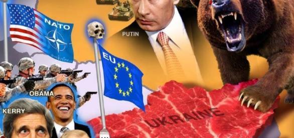 Putin straszy świat III wojną światową.
