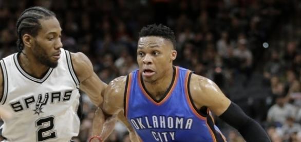 Ranking NBA MVP Candidates Heading Into 2016-17 - todaysfastbreak.com