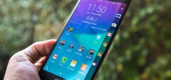 Samsung retira el Galaxy Note 7