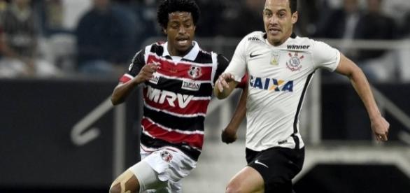Santa Cruz x Corinthians: assista ao vivo e online