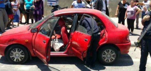 Calabria: dimenticano neonato in auto