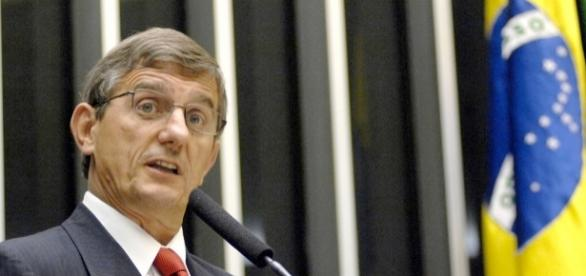 Darcísio Perondi é o relator da PEC 241 na Câmara