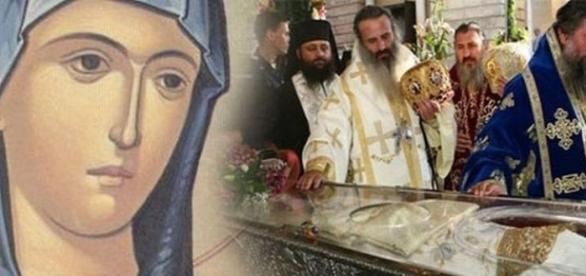 """De ce este considerată Sfânta Cuvioasa Parascheva """"mult folositoare"""""""