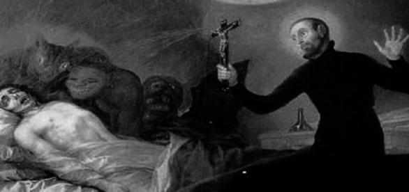 Desde o início do ano, 500 mil pedidos de exorcismo já foram contabilizados pelo exorcista chefe do Vaticano (Banco de Imagens Google)