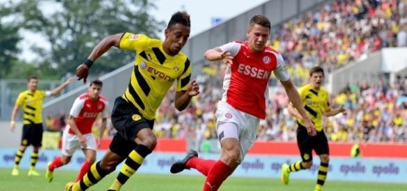 Dortmund vs Hertha Berlin [image:upload.wikimedia.org]