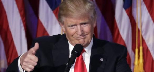 Elecciones EEUU 2016: Donald Trump, elegido presidente de Estados ... - elpais.com