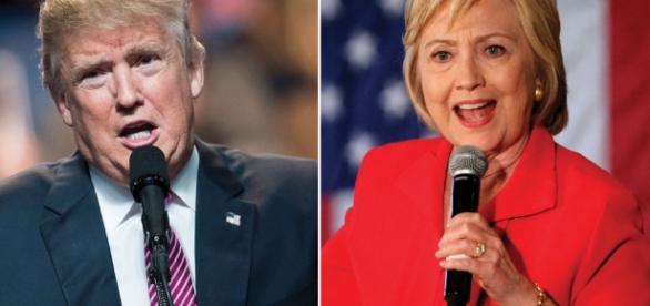 Election Polls Show Trump Winning in a Clinton Showdown ...-fortune.com