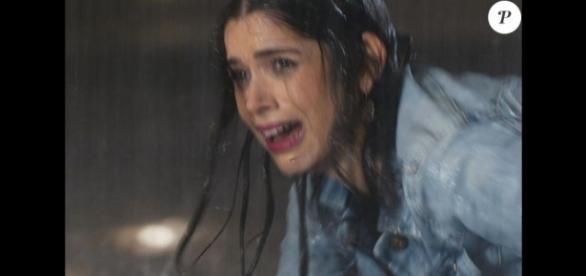 Haja Coração': Shirlei fica arrasada com o fim do seu namoro com Felipe