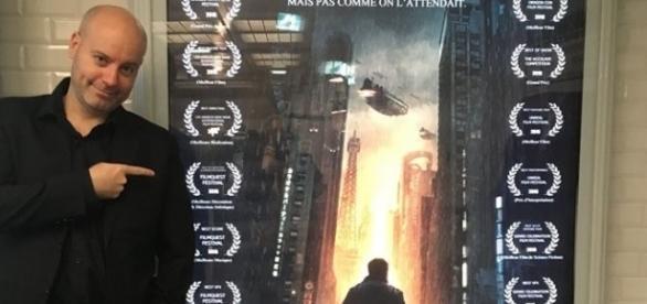Interview avec G-.R Duvert sur le film Virtual Revolution