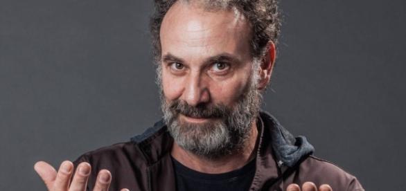 Marco Ricca viveu Mão de Luva na TV