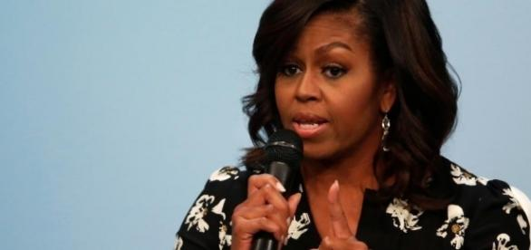 Michelle Obama: Trump's Comments Have 'Shaken Me to My Core ... - ddns.net