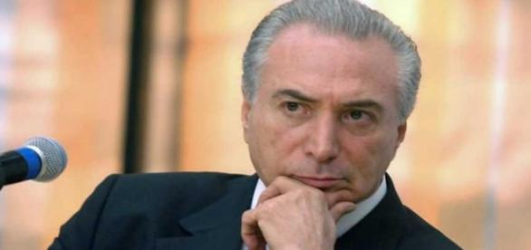 Presidente da República, Michel Temer