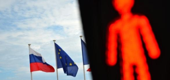 Sanctions de l'Occident contre la Russie - sputniknews.com