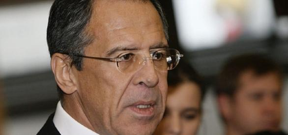 Sergey Lavrov. Picture by www.kremlin.ru, Creative Commons.