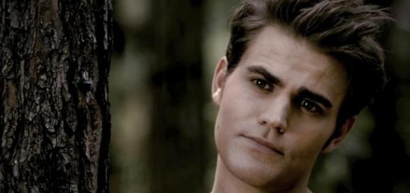The Vampire Diaries: Stefan Salvatore (Foto: CW/Screencap)