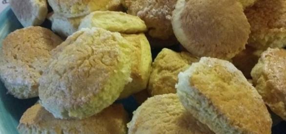 Biscotti da inzuppo. La cucina veloce e fai da te