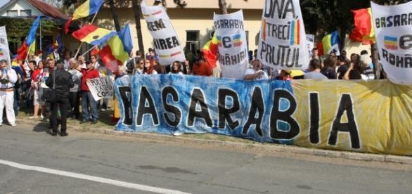 Documentul despre unirea României cu Republica Moldova