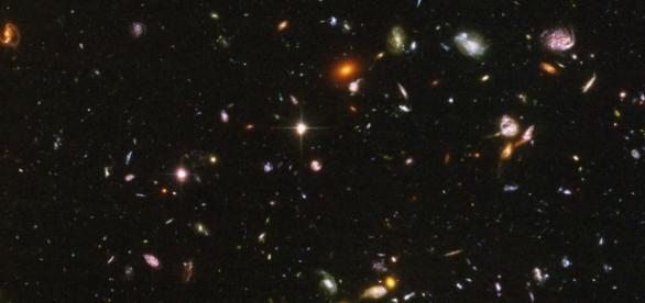 Imagens feitas pelo Hubble ao longo de 20 anos levaram a uma surpreendente descoberta