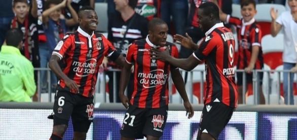 Ligue 1 - 9e journée : A la faveur de l'automne, Nice s'impose ... - francetvsport.fr