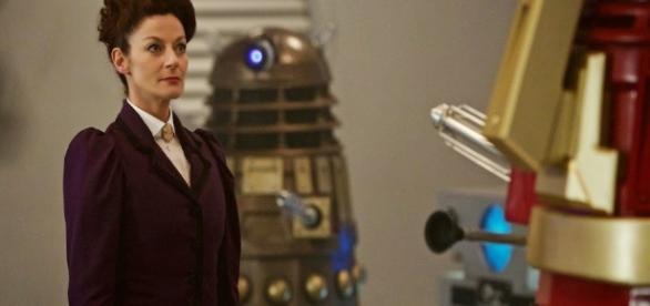 Michelle Gomez sera de retour dans la saison 10 de Doctor Who