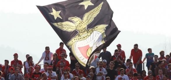 O Benfica faz a sua estreia na Taça de Portugal 2016/17