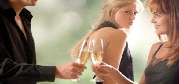 Os nomes das mulheres mais ciumentas, segundo estudo
