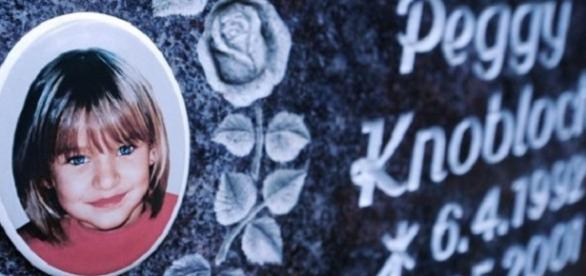 Peggy Knobloch está en una lápida en Baviera que está vacía