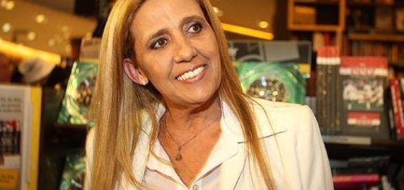 Rita Cadillac se irrita com Gugu Liberato após diagnóstico errado ... - com.br