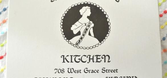 Sally Bell's Kitchen - - takingrootblog.com
