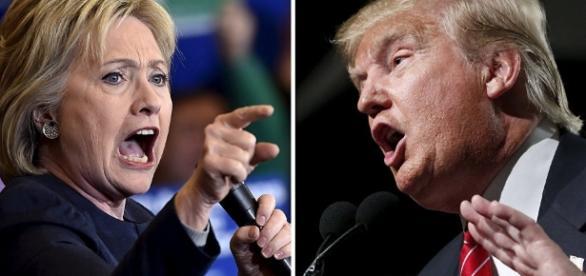 Trump rivela il più grave errore della Clinton nella campagna ... - sputniknews.com
